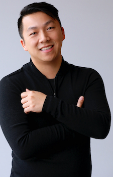 Liam Vue