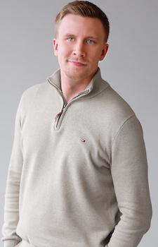 Matt Zelinsky