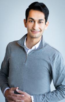 Amir Mashad